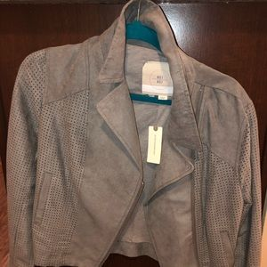 Brand new, never worn Anthropologie blazer.